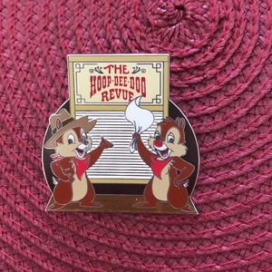 Disney Chip and Dale Pin
